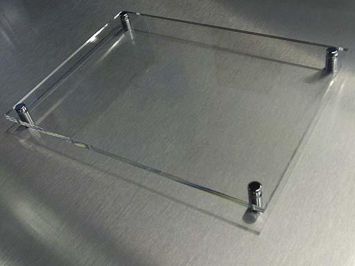 acrylglas high end lautsprecher acrylrahmen acryl weltkarten mit led plexiglas wechselrahmen. Black Bedroom Furniture Sets. Home Design Ideas